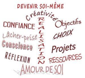"Atelier ""Conscience de Soi"" 6 Mois"